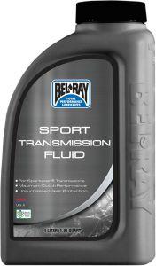 BEL-RAY FLUID SPORT TRANS 1L (1 QT)