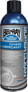 BEL-RAY LUBE SUPER CLEAN CHAIN 175ML