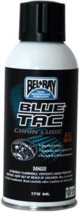BEL-RAY LUBE CHAIN BLUE TAC 175ML