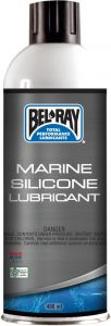 BEL-RAY LUBRICANT SILICONE 400ML