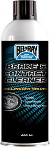 BEL-RAY CLEANER BRAKE CONTACT 400ML