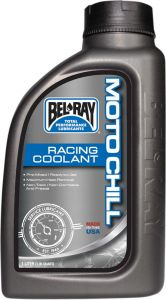 BEL-RAY COOLANT MOTO CHILL RACING 1L