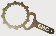 EBC CLUTCH BASKET HOLDING TOO