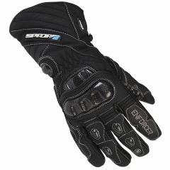 Spada Enforcer WP Leather Black