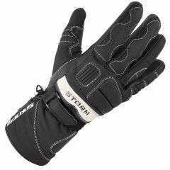 Spada Storm WP Leather Black