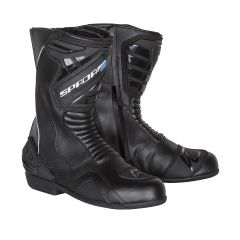 Spada Aurora Leather Boot Black Size 40 Only