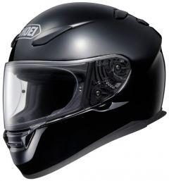 Shoei XR1100 Full Face Helmet   Black