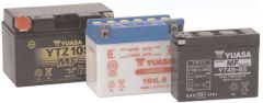 Yuasa Battery YTX12-BS