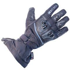 Richa Glacier Mens Gloves Black