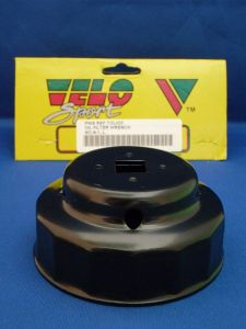 Velo Sport Oil Filter Wrench 80mm [TOL035]