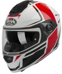 AIROH ST301 - WONDER RED GLOSS