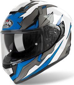 AIROH ST501 - BIONIC BLUE GLOSS