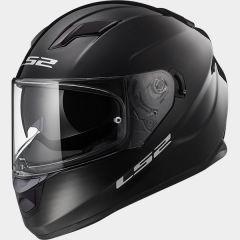 LS2 FF320 Stream Evo Black S