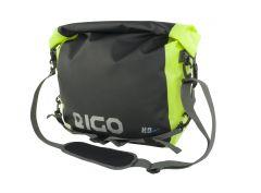 Eigo 20L Messenger Wet Bag Black