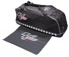Motogp Kit And Helmet Trolley Bag