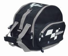 Motogp Helmet Holdall / Tailbag Classic Black / Grey