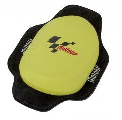 Motogp Knee Slider Yellow
