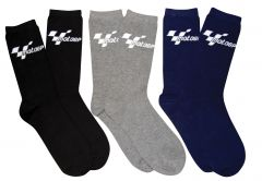 Motogp Everday Socks 3 Pair Multipack