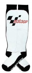Motogp Boot Socks White Summer Socks