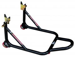 Motogp 1Pc Rear Paddock Stand Bobbin Spool Fitment