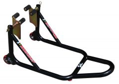 Motogp 1Pc Front Paddock Stand Fork Fitment