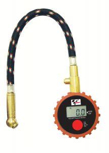Motogp Tyre Pressure Monitor Psi Bar Kgc Kpa  Auto Off  0-99Psi                   Dt-4Cv