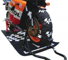 Motogp Digital Controlled Tyre Warmers