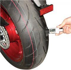 Digital Tyre Tread Depth Gauge (Cp310-930)