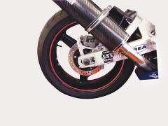 5 Pack Wheel/Body Stripes 7Mm - Bom Code