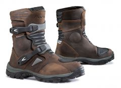 Forma Adventure Low Boot - Brown