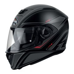 Airoh Storm Full Face - Sprinter Black Matt - Large
