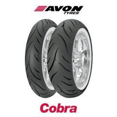 Avon Cobra Tyres
