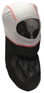 DELUXE BALACLAVA WINDPROOF LOWER BREATHABLE UPPER