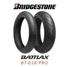 Bridgestone Battlax BT-016 Pro