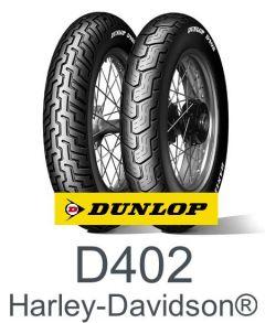 DUNLOP DUNLOP D402 HD