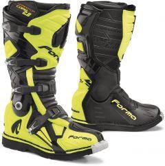 Forma Dominator Comp 2 Black/Yellow