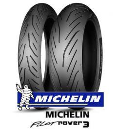 Michelin Pilot Power 3