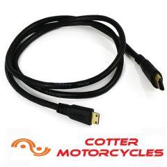 DRIFT Drift Ghost HDMI Cable
