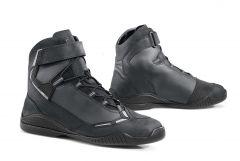Forma Edge Boot - Black