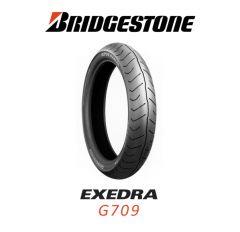 Bridgestone Exedra G709 Front Tyre