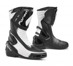 Forma Freccia Boot - Black/White