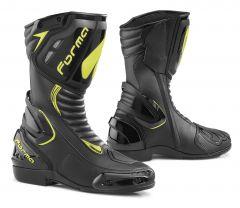 Forma Freccia Boot - Black/Yellow