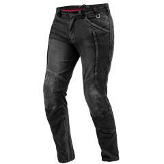 SHIMA GHOST JEANS BLK