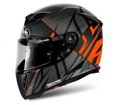 Airoh GP500 Full Face - Sectors Orange Matt - XS