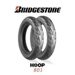 Bridgestone Hoop B01 Tyres