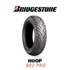 Bridgestone Hoop B02 Pro Tyres