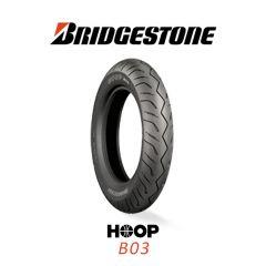Bridgestone Hoop B03 Tyres
