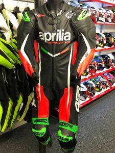 4SR Racing Suit Aprilia Custom fit