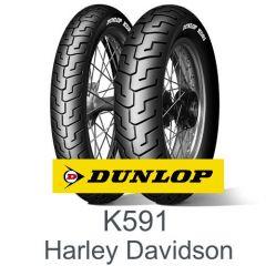 DUNLOP DUNLOP K591 HD