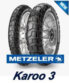 METZELER METZELER KAROO 3